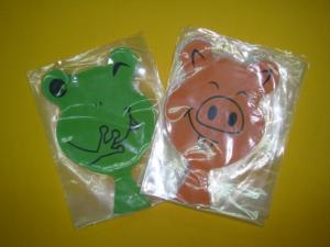 "7501-3S 3"" Shaped Whoopee Cushion"